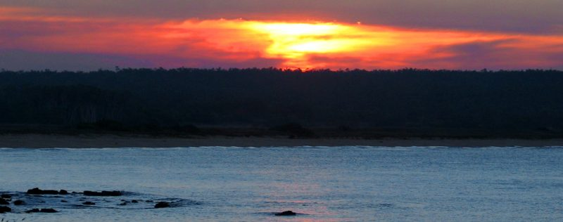 Yirrkala sunset2