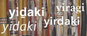 Yirdaki Yidaki Yiḏaki Yiragi