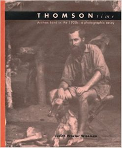 Thomson Time