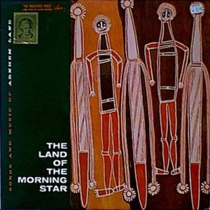 Land of the Morning Star