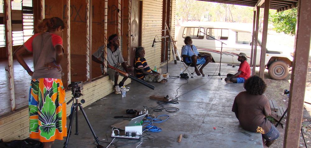 Gurrumuru Studios, Studio A
